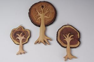 Wandbaum